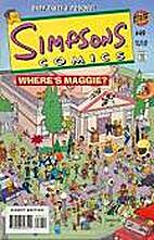 Bart Simpson Comics #49 by Various