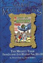 Marvel Masterworks, Volume 026: The Mighty…