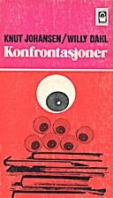 Konfrontasjoner by Knut Johansen