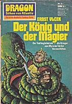Der König und der Magier by Ernst Vlcek