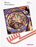 Pasta Sensations by Tupperware