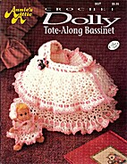 Crochet Dolly Tote-Along Bassinet by Annie's…