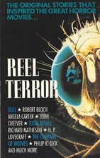 Reel Terror by Sebastian Wolfe
