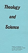 Theology and Science by William Overn