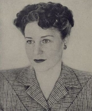 Author photo. Courtesy of the <a href=&quot;http://digitalgallery.nypl.org/nypldigital/id?497053&quot;>NYPL Digital Gallery</a> (image use requires permission from the New York Public Library)