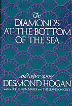 The Diamonds at the Bottom of the Sea and…