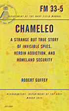Chameleo: A Strange but True Story of…