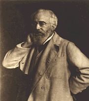 Author photo. courtesy of the <a href=&quot;http://www.econ.duke.edu/Economists/&quot;>The Warren J. Samuels Portrait Collection at Duke University</a>