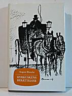 Hyrkuskens berättelser by August Blanche