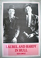 Laurel and Hardy in Hull by Ken Owst