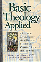Basic Theology: Applied (Bibles/Bible Study)…