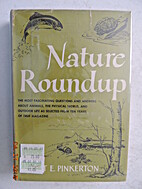 Nature roundup by Robert Eugene Pinkerton