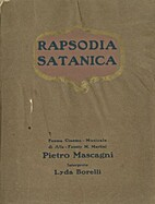 Rapsodia satanica: Poema cinema-musicale by…