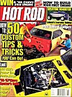 Hot Rod 1996-10 (October 1996) Vol. 49 No.…