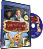 The Velveteen Rabbit [2008 Videorecording]…
