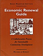 Economic renewal guide : a collaborative…