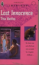 Lost Innocence by Tina Vasilos