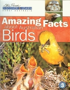 Amazing Facts About Australian Birds by…