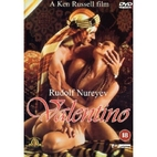 Valentino [1977 film] by Ken Russell