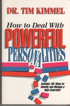 How to Deal With Powerful Personalities by…