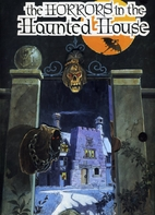 The Haunted House of Horror Pop-Up Storybook…