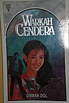 Warkah Cendera by Osman Dol