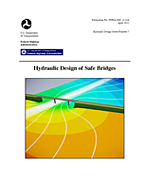 Hydraulic Design of Safe Bridges by L.W.…