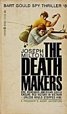 The Death Makers by Joseph Milton