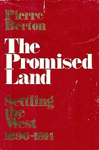 Promised Land by Pierre Berton