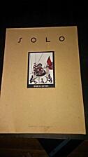 Solo No. 4 by Marcel Dzama