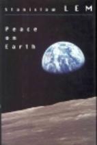 Peace on Earth by Stanisław Lem
