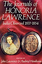 The Journals of Honoria Lawrence: India…