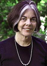 Author photo. Maureen Murdock