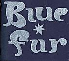 Blue Fur, Winter 2000 by S.V. Taylor