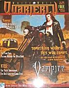 White Wolf Quarterly/Sword & Sorcery…