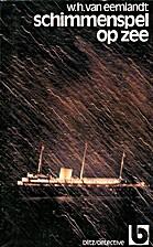 Schimmenspel op zee by W. H. van Eemlandt