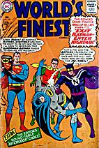 World's Finest Comics [1941] #155