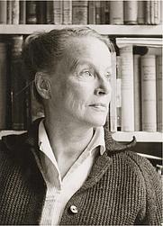 Author photo. Clara Eggink