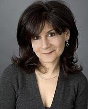 Author photo. Simon & Schuster