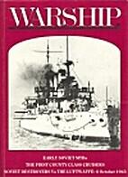 Warship 46 by Ian Grant