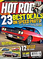 Hot Rod 2009-08 (August 2009) Vol. 62 No. 8