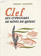 Clef des cyprinidés ou ménés du Québec…