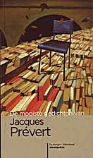 De mooiste gedichten van Jacques Prévert by…