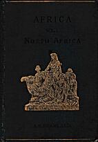 Africa, V.1 [Stanford's Compendium of…