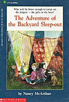 The Adventure of the Backyard Sleep-Out by…