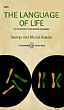 The Language of Life: An Introduction to the…