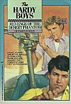 Revenge of the Desert Phantom by Franklin W.…