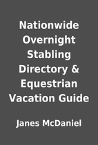 Nationwide Overnight Stabling Directory &…