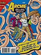 Archie's Double Digest #205 by Archie Comics