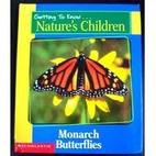 Dual Volume Nature's Children: Monarch…